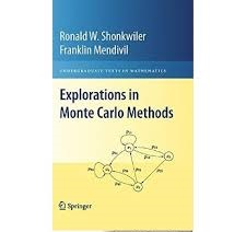 Explorations_In_Monte_Carlo_Methods